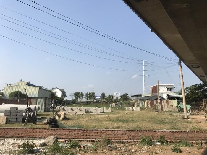 Khu dân cư Phú Hữu Central ngay đường Nguyễn Duy Trinh, Quận 9 giáp Quận 2, 58m2