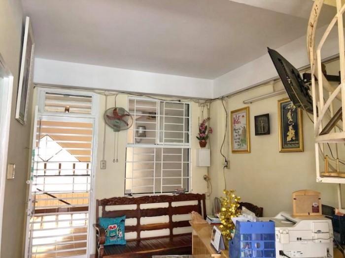 Bán căn hộ 63m2 chung cư An Hoà 2 đường Trần Trọng Cung P. Tân Thuận Đông Quận 7.