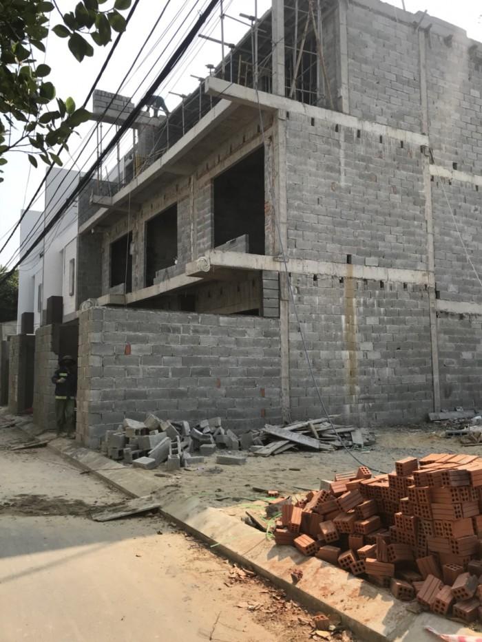 Còn 3 Căn nhà phố 3 Lầu duy nhất  75m2 ngày Ngã Tư Lê Đại Hành, Nguyễn Hữu Thọ.