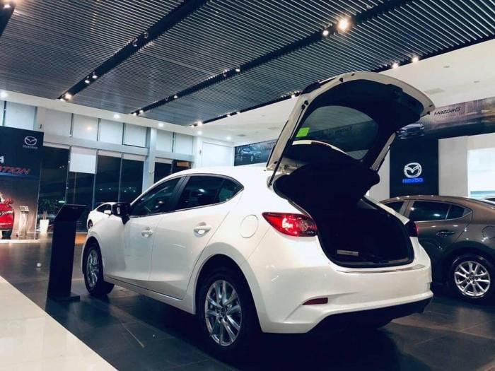 Mazda 3 Hồ Chí Minh - Giảm Nóng Lên Đến 25Tr đồng - Giá Sập Sàn - Giao Xe Tận Nhà