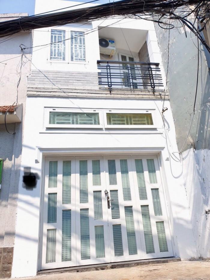 Chính chủ bán gấp nhà MT Bùi Đình Túy, P12, Bình Thạnh