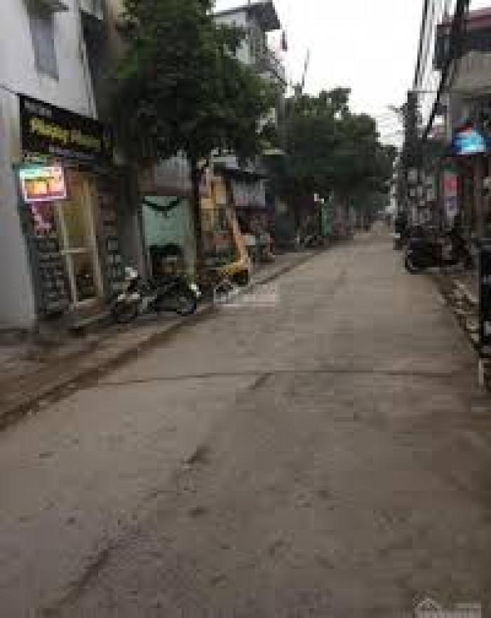 Chính chủ cần bán nhanh mảnh đất tại Thạch Bàn, Long Biên