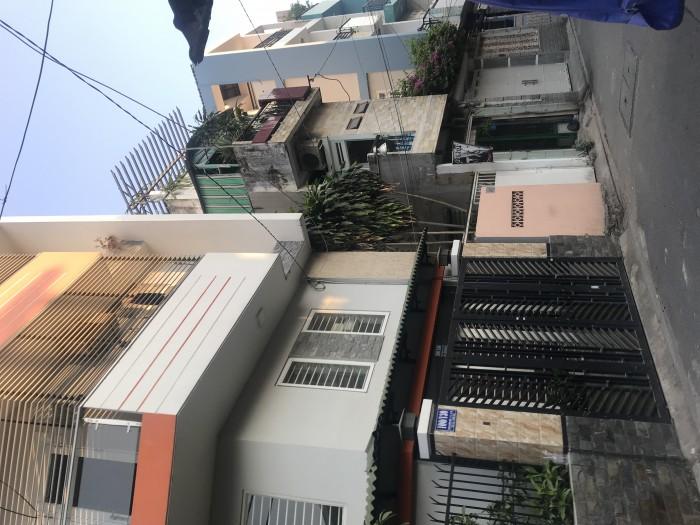 Siêu rẻ! Bán nhà  Thích Quảng Đức, Phường 5, Quận Phú Nhuận.