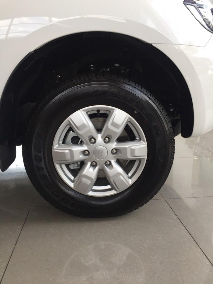 Giá xe Ford Everest hấp dẫn giao xe ngay 1