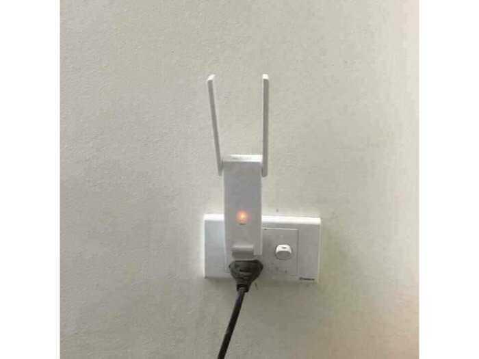 Kích Sóng Wifi 2 Râu1