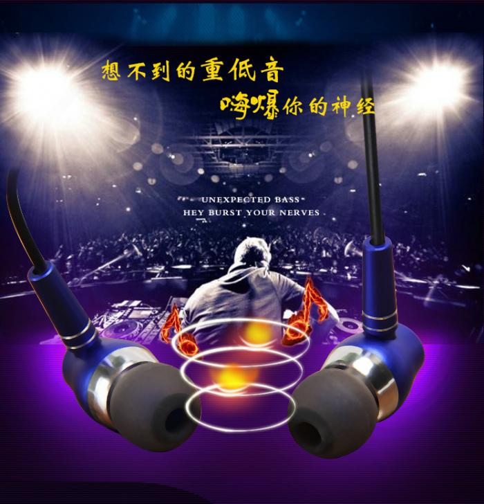 Tai Nghe Ingel IP113 Cao Cấp (Cực Hot)2