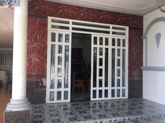 Bán nhà tặng nội thất cao cấp trong KDC quận đội cái răng