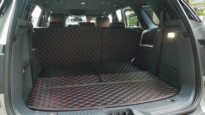 Cần bán Ford Everest Titanium đời 2016 - Xe gia đình