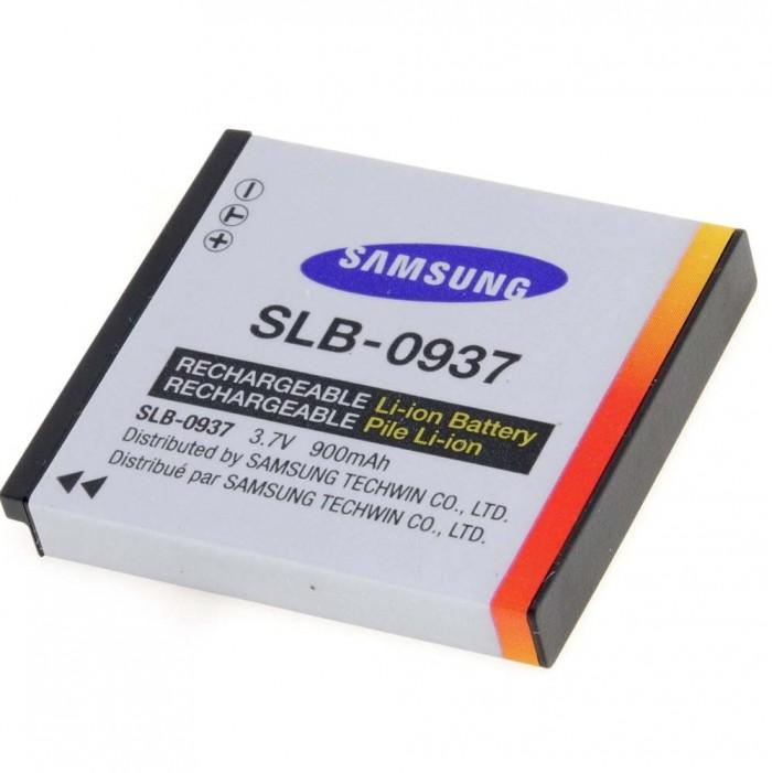 Pin Máy Ảnh SLB 0937 Digital Camera Battery (Hot)0