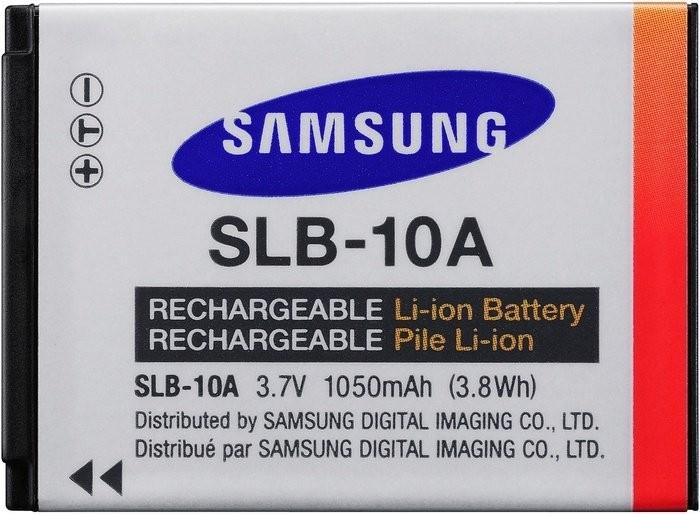 Pin Máy Ảnh SLB-10A Digital Camera Battery1