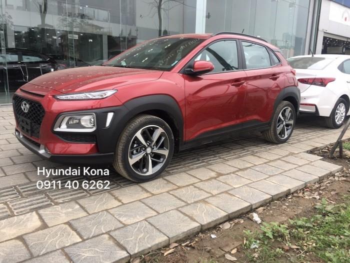 Hyundai Kona – Chọn Phong Cách Sống Đam Mê-Giao Xe Ngay