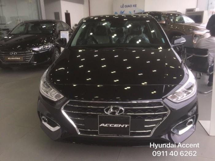 Hyundai Accent chưa bao giờ hết HOT Giá chỉ từ 425 triệu 4