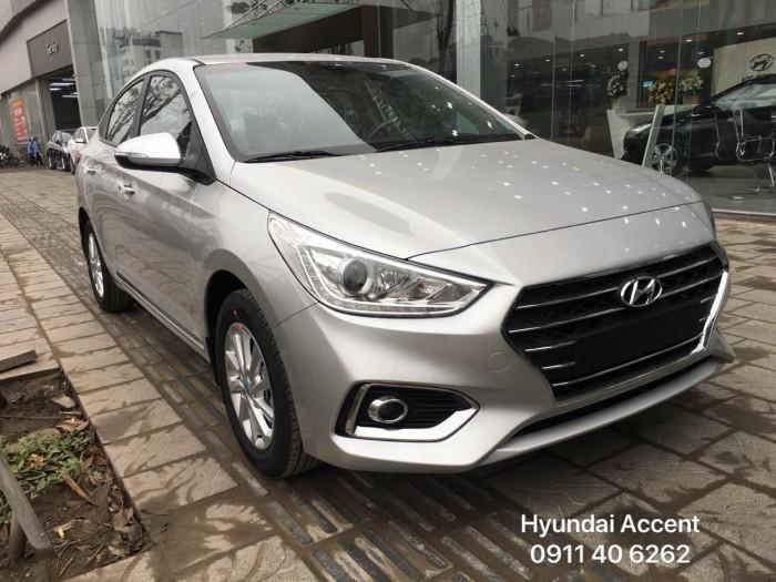 Hyundai Accent chưa bao giờ hết HOT Giá chỉ từ 425 triệu 1