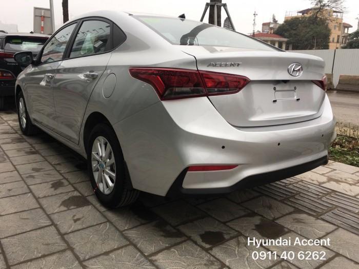 Hyundai Accent chưa bao giờ hết HOT Giá chỉ từ 425 triệu 2