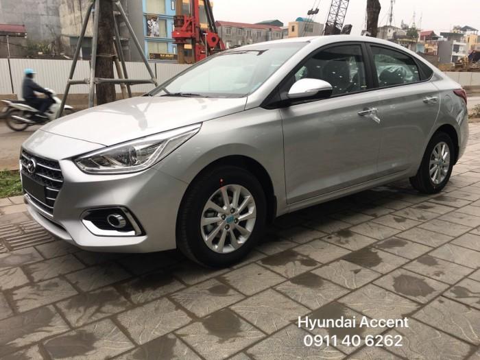Hyundai Accent chưa bao giờ hết HOT Giá chỉ từ 425 triệu 0