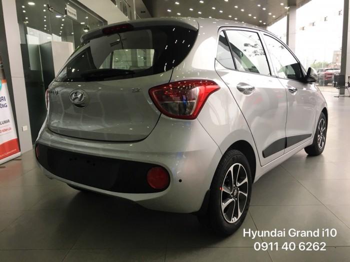 Hyundai Grand i10 Hatback xe có sẵn giao ngay 4