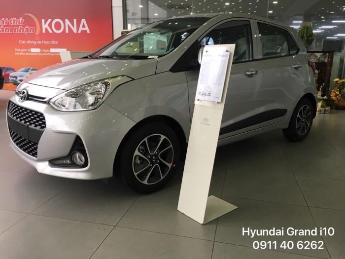 Hyundai Grand i10 Hatback xe có sẵn giao ngay 3