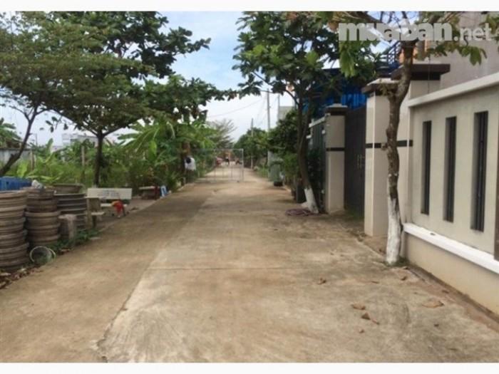 Tôi có lô đất xã Phú Đông 136m2 cần bán