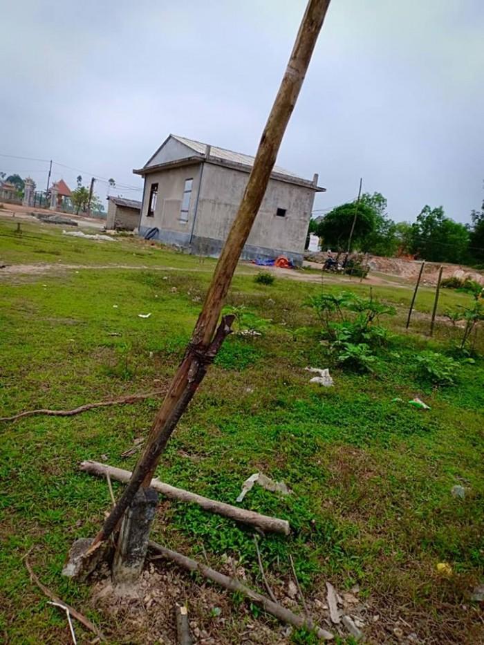 Cần bán đất lô đất Phùng Quán  - Hương Thủy - TT Huế (giá rẻ - bao sổ)