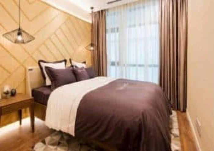 Bán căn hộ One Verandah, DT 55m2, 1 PN, full nội thất