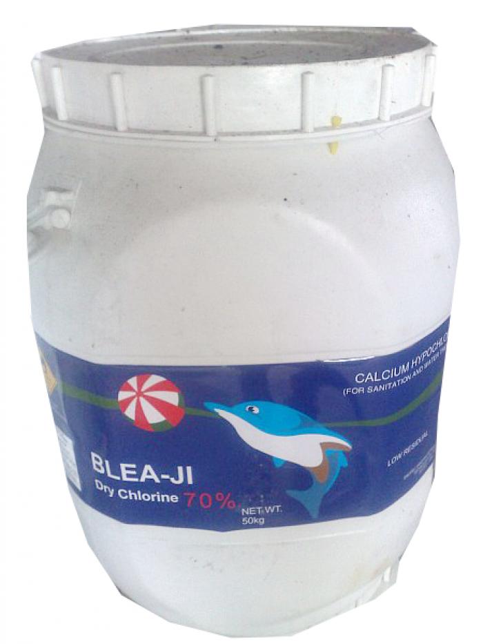 Clorin Trung Quốc- Clorin Cá Heo0