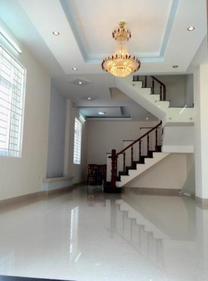 Chính chủ bán nhà mới 1 tầng gần trường tiểu học Tân Quý Tây, Bình Chánh