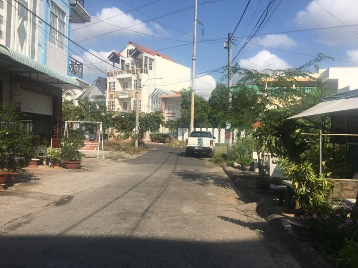 Bán 2 nền liền kề đường B1 khu dân cư 91B diện tích 9x18