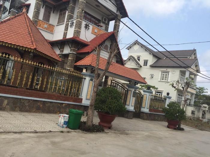 Cần bán 250m2 Đất Thổ Cư khu dân cư Lê Lợi Xã Nhơn Đức Huyện Nhà Bè