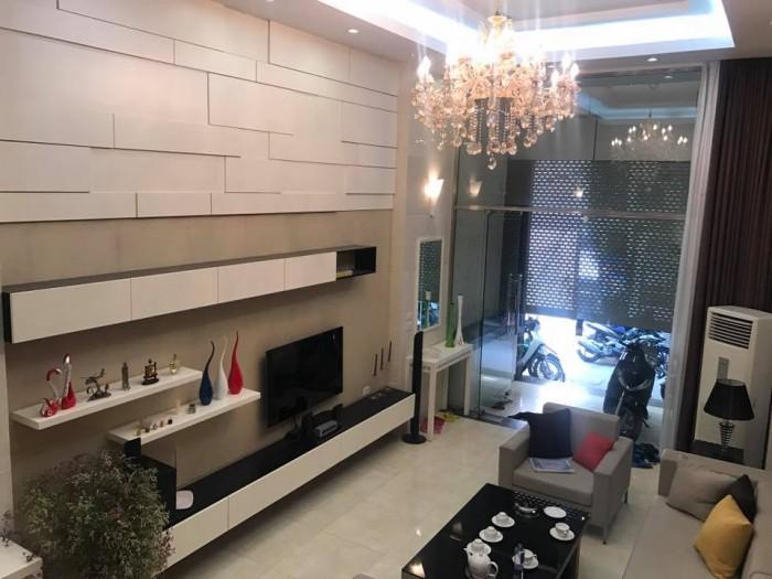 Kinh doanh homestay, nhà hàng, khách sạn cực chất phố Đặng Thai Mai, Tây Hồ