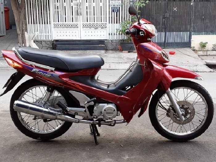 Honda Future 1 chính chủ nguyên zin