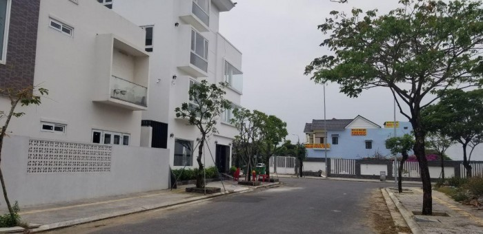 Bán đất đầu tư trung tâm FPT City Đà Nẵng