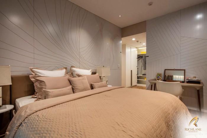 Căn hộ cao cấp One Verandah - Mapletree (Singapore) - TT nhận nhà