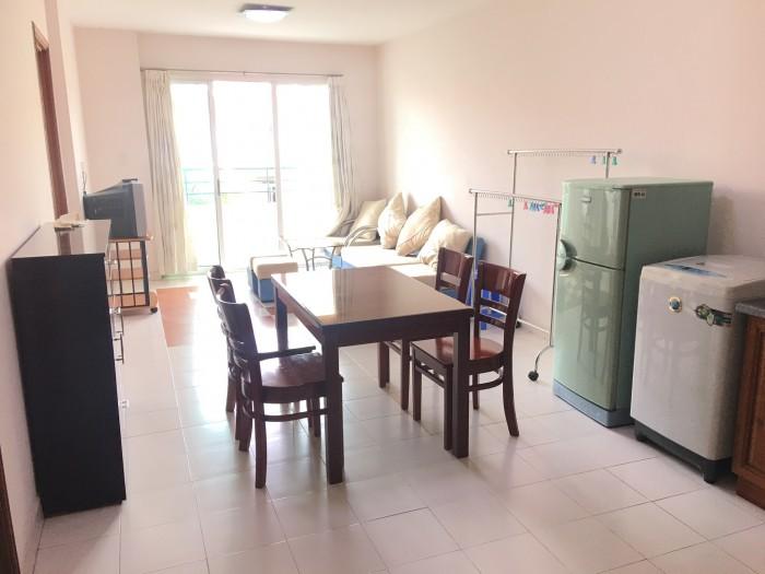Cho thuê căn hộ chung cư Conic Đình Khiêm, 70m2, 2PN,2WC, full nội thất giá rẻ.