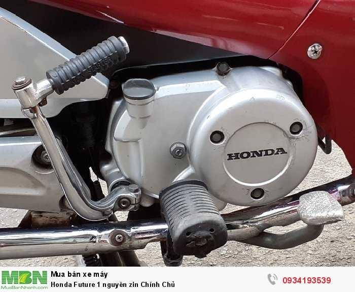 Honda Future 1 nguyên zin Chính Chủ