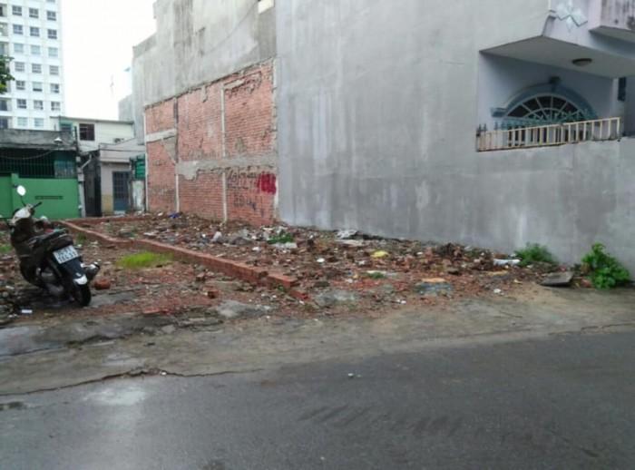 Bán đất chợ Nhị Xuân , Shr , 5x18