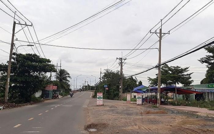 Bán đất xóm 2 Đông Dư, Gia Lâm. DT:60m2, MT:4m