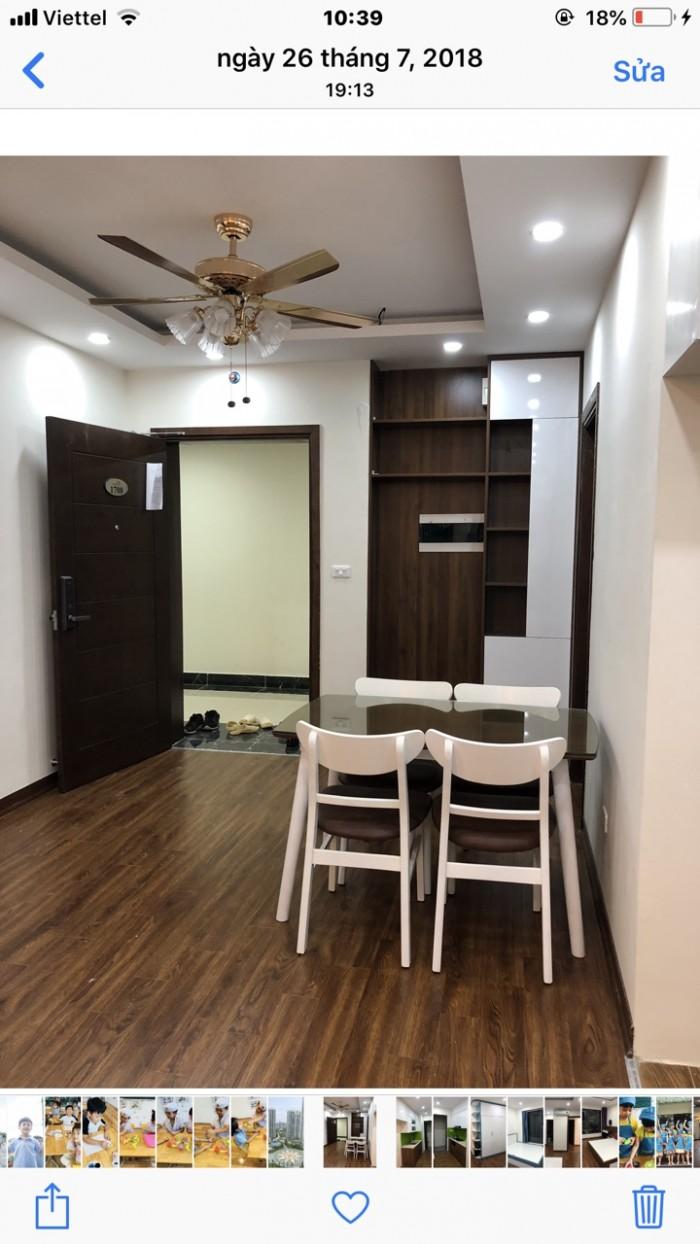 Căn hộ 90m2 3PN full nội thất tại An Bình City