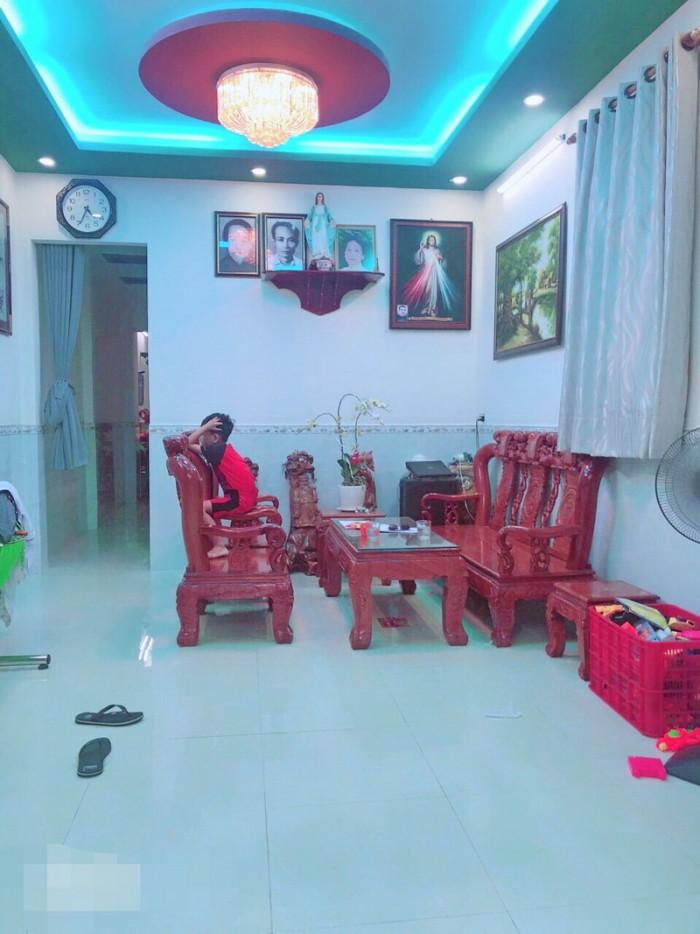 Bán gấp nhà cấp 4 hẻm 803 Huỳnh Tấn Phát Phường Phú Thuận Quận 7