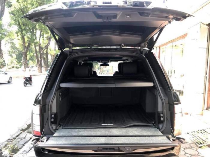 Bán LandRover Range Rover Black Editions đời 2016 phiên bản giới hạn 100 chiếc, màu đen, xe nhập Mỹ. LH: 0982.842838 8
