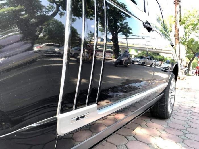 Bán LandRover Range Rover Black Editions đời 2016 phiên bản giới hạn 100 chiếc, màu đen, xe nhập Mỹ. LH: 0982.842838 3