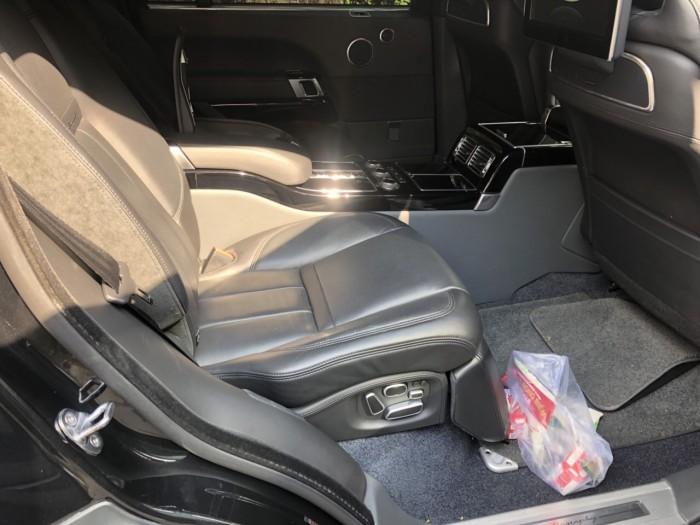 Bán LandRover Range Rover Black Editions đời 2016 phiên bản giới hạn 100 chiếc, màu đen, xe nhập Mỹ. LH: 0982.842838