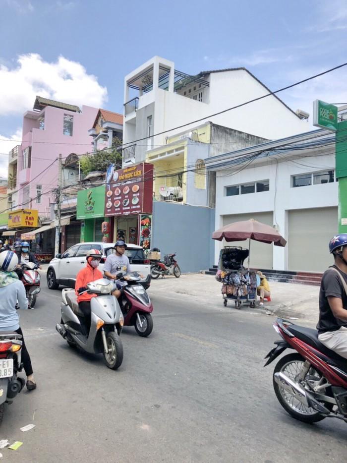 Cho thuê nhà mặt tiền kinh doanh đường số 15 Phường Tân Kiểng Quận 7.