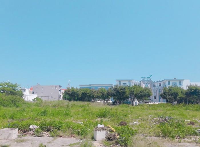 Tìm chủ nhân mới cho cặp đất tâm huyết trung tâm quận Hải Châu
