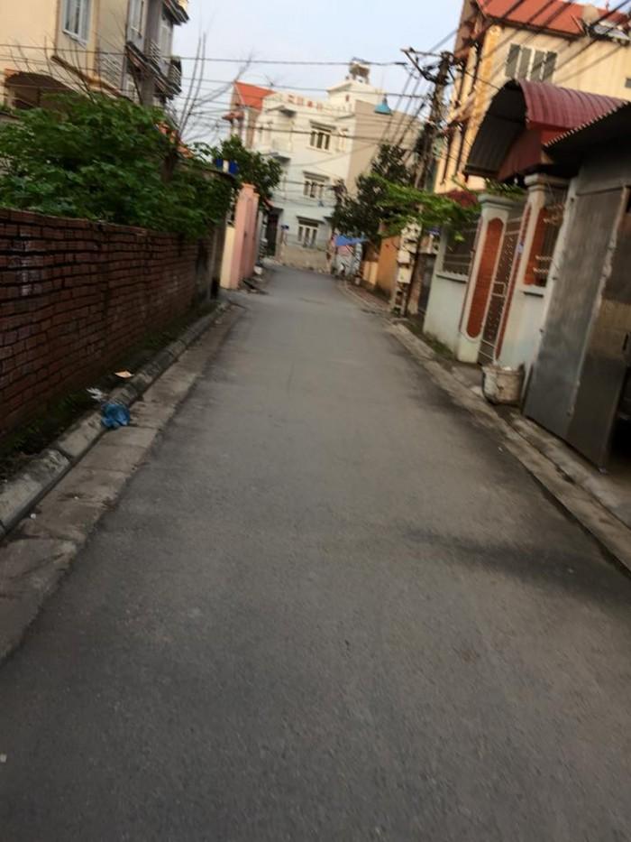 ( Hàng Mới ), Đất 43m, Phố Nha, Long Biên, Hà Nội