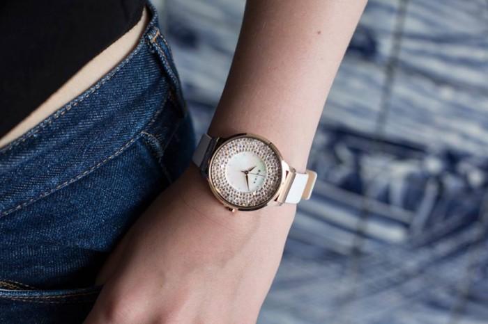 Đồng hồ nữ Elixa E114 L463