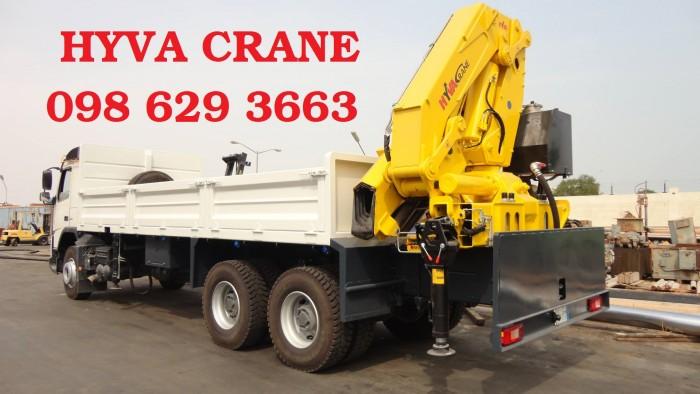 Hyva Crane Vietnam