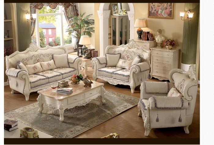 sofa cổ điển màu trắng5