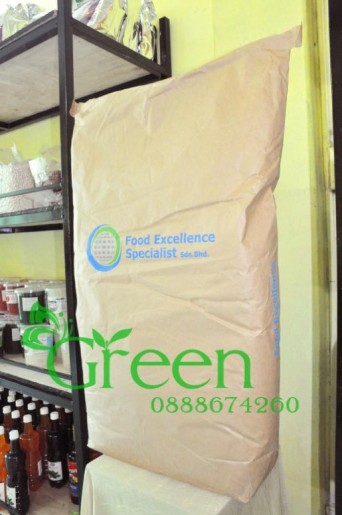 Bột pha trà sữa Malai FES700