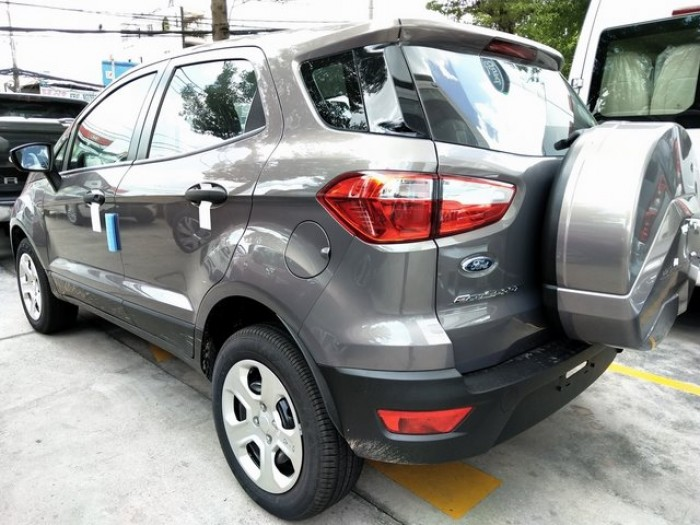 Quận 3 - Bán  Ford Ecosprt 1.5 AT