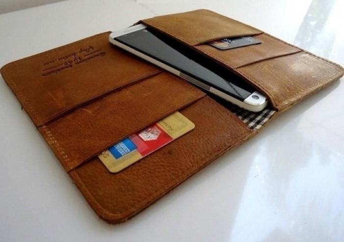 Bao da hộ chiếu, cung cấp menu nhà hang, móc khóa, ví đựng namecard, ví da, sổ da, bìa folder6